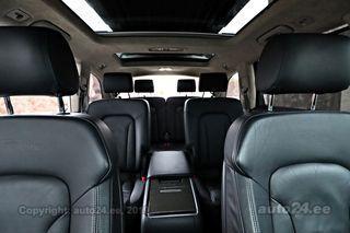 Audi Q7 FULLOPTION 4.0 V8 250kW