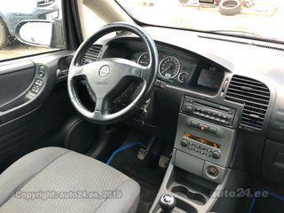 Opel Zafira A Edition * * 2.0 74kW