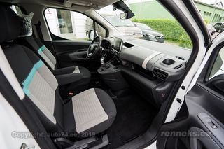 Citroen Berlingo L2 Feel 100BlueHdi 1.5 75kW