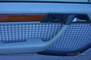Mercedes-Benz 300 TE 4-matic 3.0 i 132kW