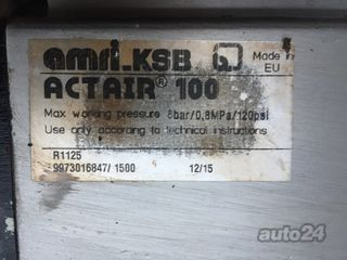 AM ACTAIR 100