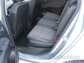 Opel Zafira EcoTec 1.6 CNG EURO 5 110kW