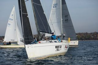 Beneteau First 34,7 Farr Carbon Yanmar