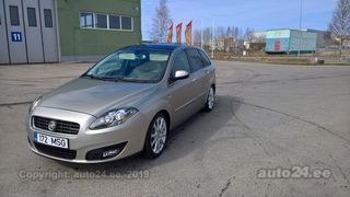 Fiat Croma 1.9 939A2000 110kW
