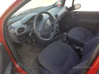Mercedes-Benz A 140 1.4 60kW