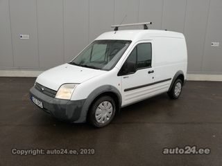 Ford Transit Connect 1.8  81 kW