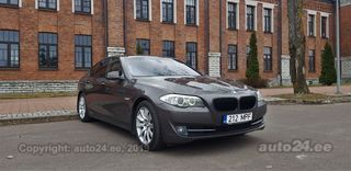 BMW 530 High Gloss Shadowline 3.0 180kW