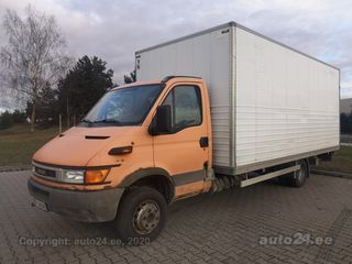 Iveco Daily 65C 15 NFH 2.8 107kW