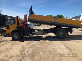 Ford Cargo 10.0 182kW