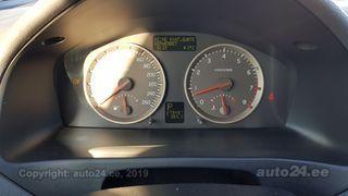 Volvo S40 2.4 125kW