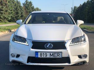 Lexus GS 450h President 3.5 V6 215kW