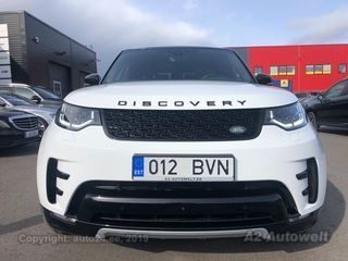 Land Rover Discovery HSE 3.0 190kW