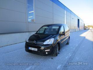 Citroen Berlingo Business 1.6 73kW