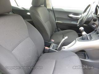 Toyota Auris Linea Terra 1.4 71kW