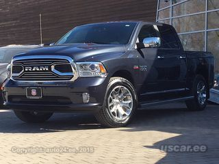 Dodge RAM 1500 Laramie LIMITED 5.7 295kW
