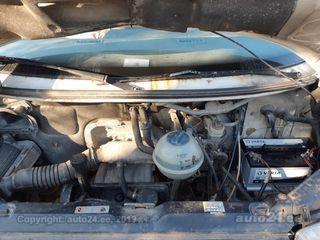 Volkswagen Transporter 1.9 45kW