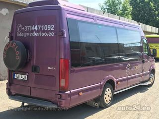 Iveco Daily 2.8 92kW