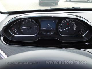 Peugeot 2008 Allure AT6 S&S 1.2 Turbo PureTech 81kW