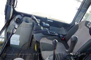 CAT / Caterpillar 305C CR Mitsubishi S4Q2-T 35kW