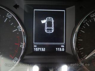 Skoda Octavia AMBITION 1.4 TSI 103kW