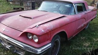 Ford Thunderbird 5.0 V8