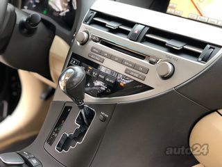 Lexus RX 450h Platinum 3.5 Hybrid 183kW