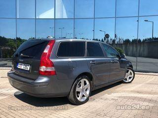 Volvo V50 SUMMUM 2.0 100kW