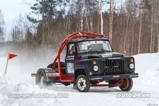 GAZ 52 A rallytruck 4.6 V8