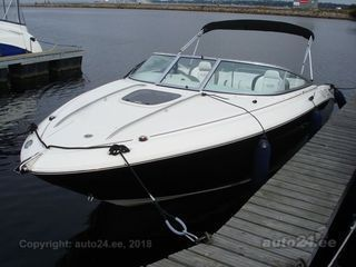 Sea Ray 220 Sunsport 4.3 MerCruiser 4,3 L MPI 4.3