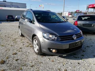 Volkswagen Golf Plus TEAM TSI 1.2 77kW