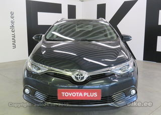 Toyota Auris Active Plus 1.6 97kW