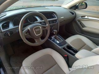 Audi A5 2.0 132kW