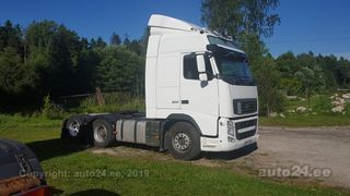 Volvo FH13 375kW