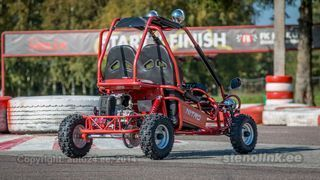 Apollo Mini Buggy 50cc 4 takti