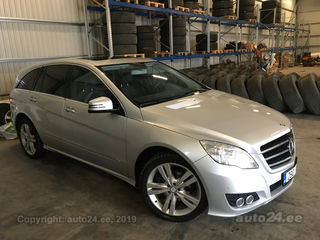 Mercedes-Benz R 350 3.0 195kW