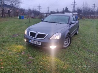 Brilliance BS6 2.0 R4 90kW