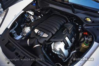 Porsche Panamera 4S 4.8 v8 294kW