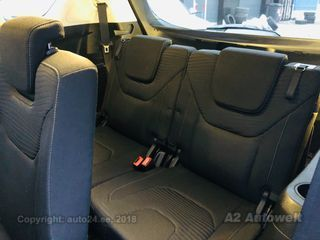 Ford S-MAX 2.0 TDCi 110kW