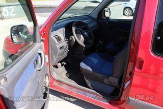 Peugeot Partner 5 WJY 1.9 51kW