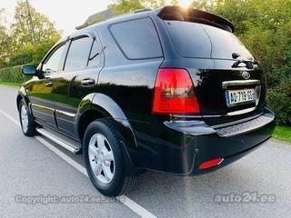 Kia Sorento Executive Shilton Edition 2.5 125kW