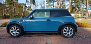 MINI One 1.4 70kW