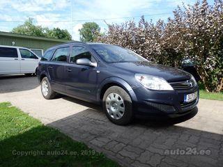 Opel Astra 1.3 CTDI 66kW