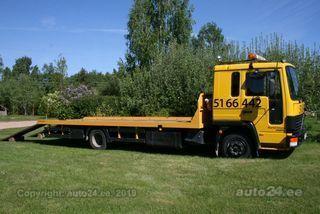 Volvo FL6 6.0 126kW