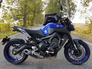 Yamaha MT-09 RN43 84kW