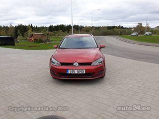 Volkswagen Golf 1.4 90kW