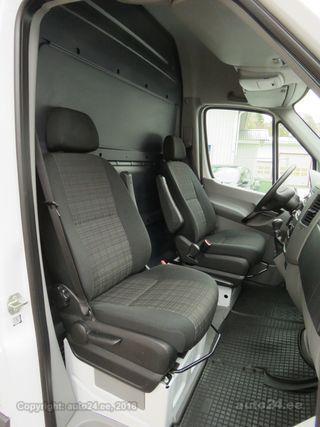 Mercedes-Benz Sprinter 211 2.1 84kW