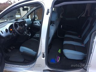 Citroen Berlingo Collection 1.6 68kW