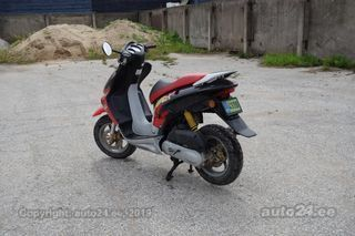 Honda SZX 50 2kW
