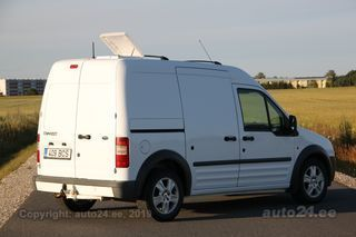 Ford Transit Connect 230L 1.8 66kW