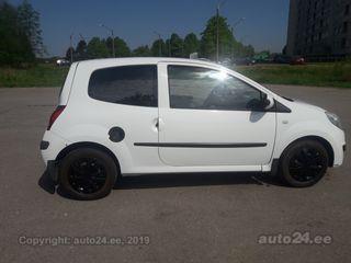 Renault Twingo II N1 1.2 56kW